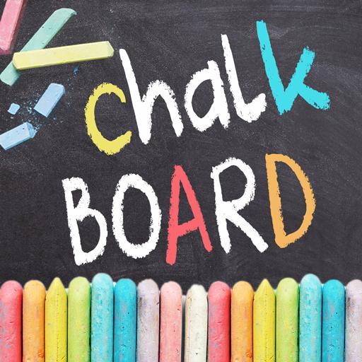 Chalkboard Sign Maker