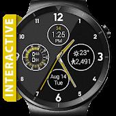 Tải Simply Vital HD Watch Face Widget Live Wallpaper miễn phí