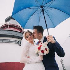 Wedding photographer Yana Vidavskaya (vydavska). Photo of 31.08.2016