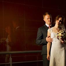 Wedding photographer Andrey Kalmykov (AndreyKalmykow). Photo of 26.08.2016