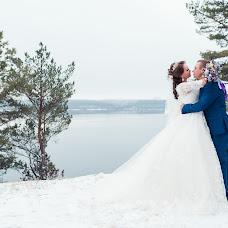 Wedding photographer Aleksandr Aleksandrov (Fotoaleks). Photo of 03.01.2018