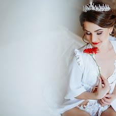 Wedding photographer Mariya Malaeva (MariyaMalaeva). Photo of 30.10.2017