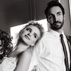 Wedding photographer Gera Urnev (Gurnev). Photo of 25.04.2018