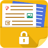 Notes Lock - Notepad ColorNote