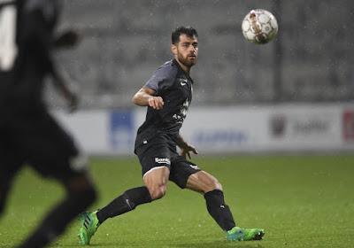 Officiel : Un joueur important d'Eupen rejoint Victor Vasquez au Qatar