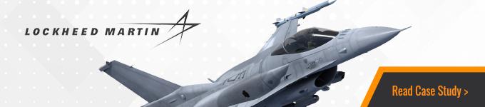 Lockheed Martin & Dynamsoft