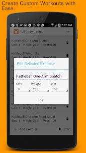 Kettlebell Workouts 3