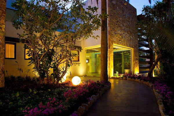 The Royal Suite Punta Mita By Palladium - Adults Only