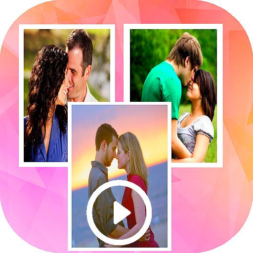 遊戲App|音楽付きフォトスライドショー LOGO-3C達人阿輝的APP