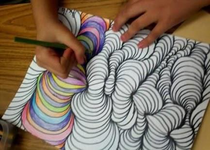 Tải Game Nghệ thuật vẽ ý tưởng