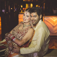Wedding photographer Ravindra Chauhan (ravindrachauha). Photo of 04.09.2015