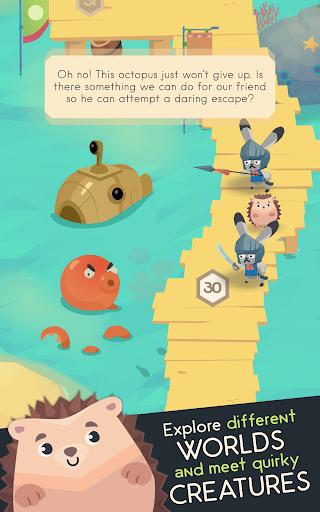 免費下載拼字APP|Escape With Words app開箱文|APP開箱王