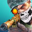 Sniper 3D Assassin Fury: FPS Offline games 2020 icon