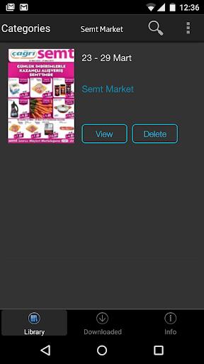 Semt Market