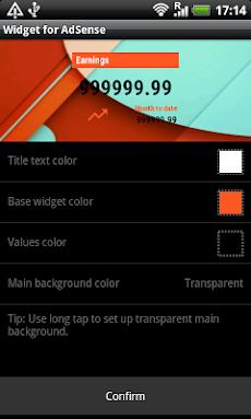 Widget for AdSenseのおすすめ画像5
