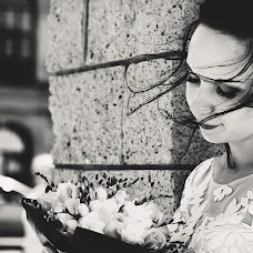 Wedding photographer Evgeniy Taktaev (evgentak). Photo of 23.08.2018