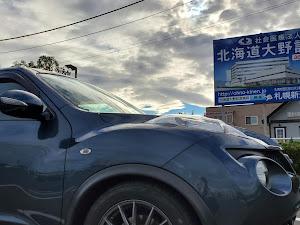 ジューク  16GT FOURのカスタム事例画像 yoshi-gさんの2020年09月06日07:40の投稿