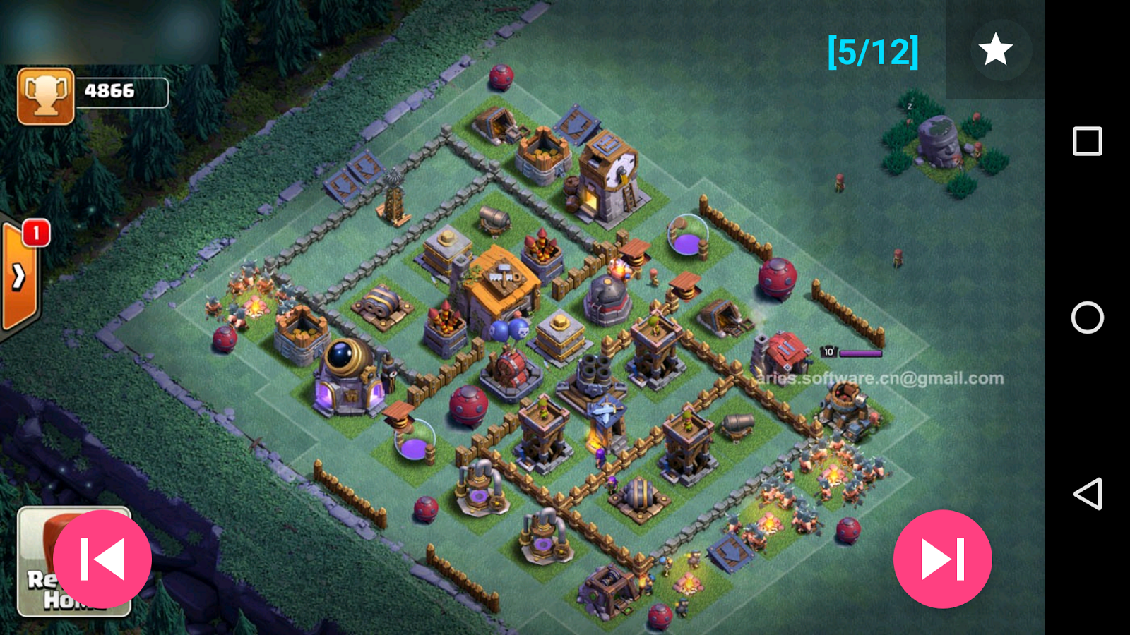 Builder Base Layout 2017 Android Apps On Google Play