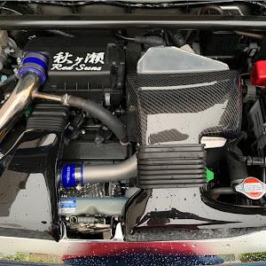 アルトワークス HA36S 2019年 4WD 5MTのカスタム事例画像 カープマニアさんの2019年06月30日19:00の投稿