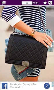 Women Handbag Ideas - Stylish, Beautiful & Latest - náhled