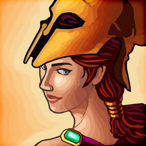 Marble Age Icon