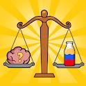 Balance Them - Brain Test icon