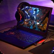 Gaming Laptop Wallpapers
