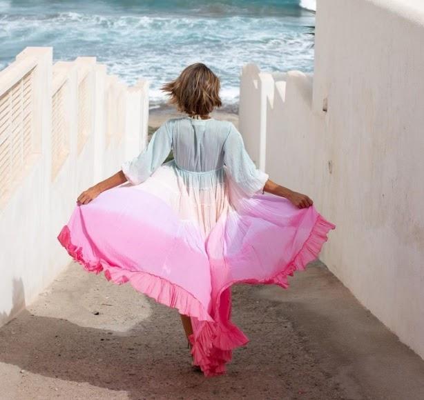 Zapater, luciendo outfit veraniego por San José.