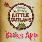 Robin Hood's Little Outlaws Android APK Download Free By Robin Hood's Little Outlaws Ltd