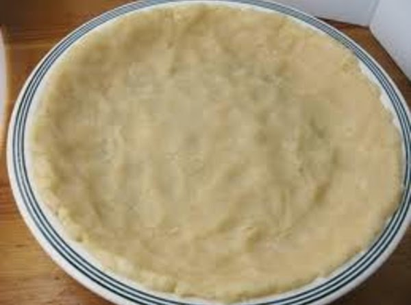 Bisquick Pat In The Pan Pie Shell Recipe