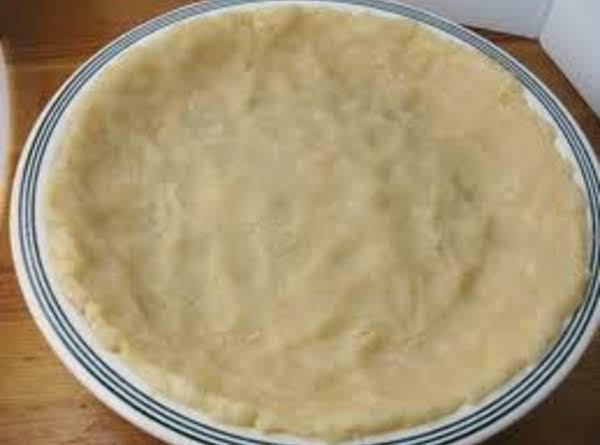 Bisquick Pat In The Pan Pie Shell