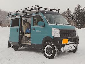 エブリイ DA17V Join-turbo 4WD H28のカスタム事例画像 lakankaさんの2019年01月06日20:52の投稿