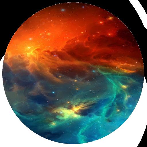Dark Orange Theme For LG G6 - G5 - V20 - V10 - K10