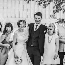 Wedding photographer Nikolay Fadeev (Fadeev). Photo of 08.03.2017