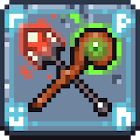 Tap Wizard: Idle Hero Quest icon