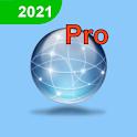 Earthquake Network Pro - Realtime alerts icon
