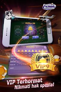 Capsa Susun(Free Poker Casino) Apk Latest Version Download For Android 8