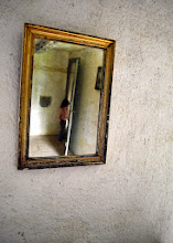 "Photo: 5. ""Dystrophy in the mirror"" de Cristina Pareja."