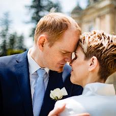 Kāzu fotogrāfs Markus Morawetz (weddingstyler). Fotogrāfija: 19.05.2019