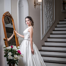 Wedding photographer Den Arina (DanArina). Photo of 17.08.2018