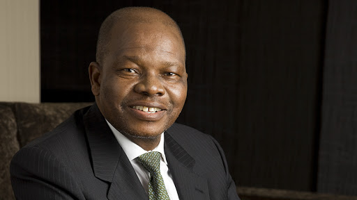 Discovery Bank's new chairperson, Dr Reuel J Khoza.