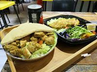 Hala Chicken 內湖旗艦店