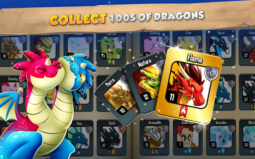 Dragon City 8.10 androidappsheaven.com 10