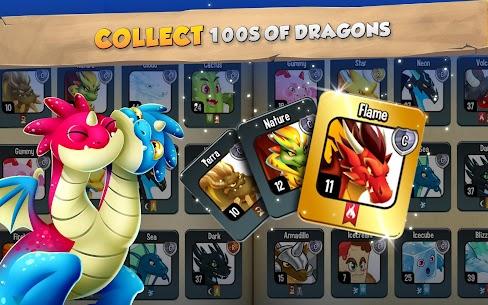 Dragon City MOD (Unlimited Money) 10