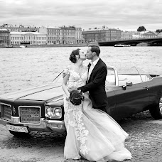 Wedding photographer Anatoliy Yavlonin (yavlonin). Photo of 05.10.2017