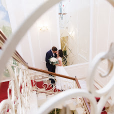 Wedding photographer Evgeniy Marketov (marketoph). Photo of 22.09.2017