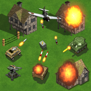 Tank War 6 for PC and MAC