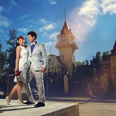 Fotógrafo de casamento Petr Andrienko (PetrAndrienko). Foto de 16.01.2014