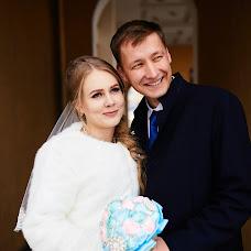 Wedding photographer Maksim Pakulev (Pakulev888). Photo of 02.11.2017