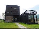 黑宅 BLACK HOUSE